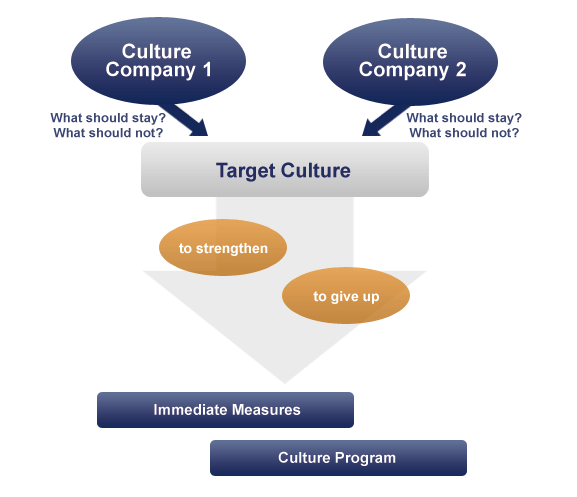 target culture